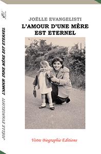 Couverture d'ouvrage: L'amour d'une mère est éternel