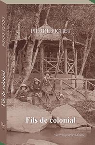 Couverture d'ouvrage: Fils de colonial