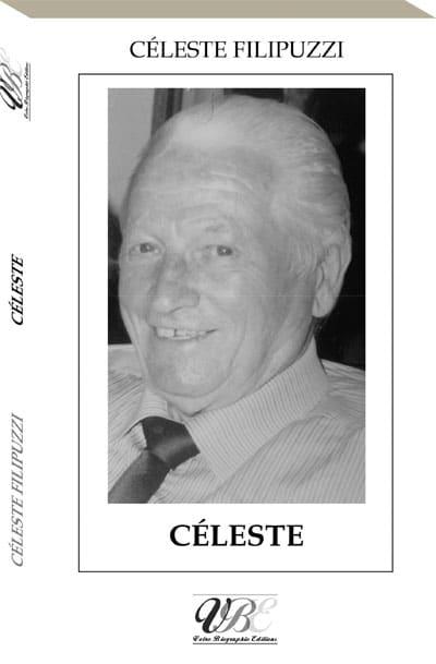 Couverture d'ouvrage: Céleste
