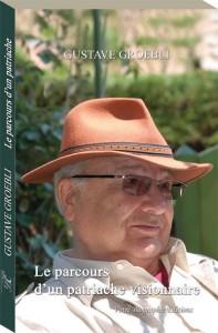 Couverture d'ouvrage: Le parcours d'un visionnaire