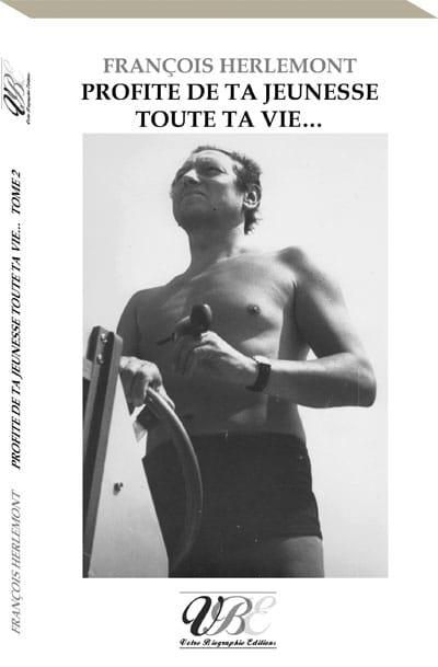 Couverture d'ouvrage: Profite de ta jeunesse toute ta vie ...