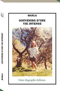 Couverture d'ouvrage: Souvenirs d'une vie intense