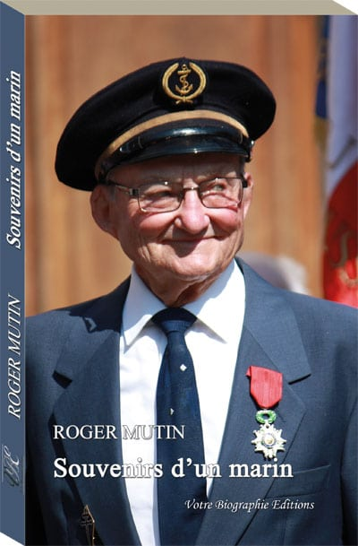 Couverture d'ouvrage: Souvenirs d'un marin