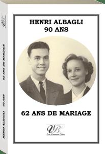 Couverture d'ouvrage: 62 ans de mariage