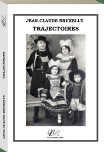 Couverture d'ouvrage: Trajectoires