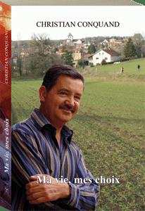 Couverture d'ouvrage: Ma vie, mes choix
