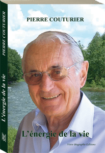 Couverture d'ouvrage: L'énergie de la vie