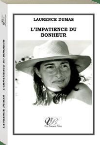 Couverture d'ouvrage: L'impatience du bonheur