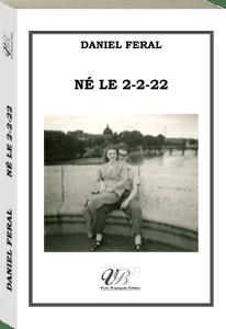 Couverture d'ouvrage: Né le 2-2-22