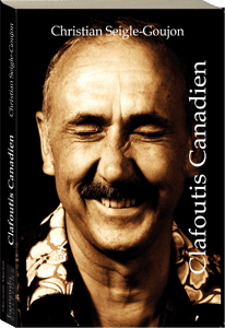 Couverture d'ouvrage: Clafoutis Canadien