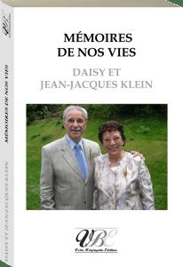 Couverture d'ouvrage: Mémoires de nos vies