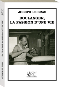 Couverture d'ouvrage: Boulanger, la passion d'une vie