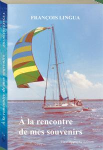 Couverture d'ouvrage: A la rencontre de mes souvenirs