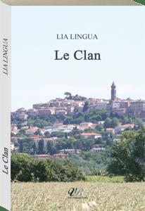 Couverture d'ouvrage: Le clan