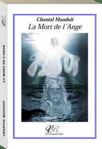 Couverture d'ouvrage: La mort de l'ange