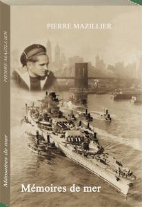 Couverture d'ouvrage: Mémoires de mer