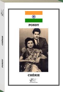 Couverture d'ouvrage: Pondy chérie