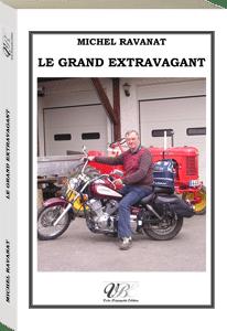 Couverture d'ouvrage: Le grand extravagant