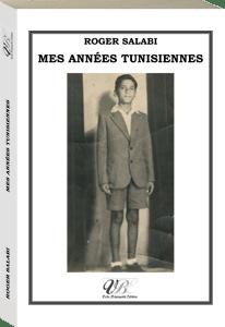 Couverture d'ouvrage: Mes années tunisiennes