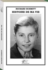 Couverture d'ouvrage: Histoire de ma vie