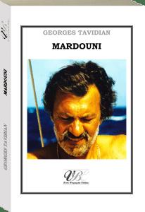 Couverture d'ouvrage: Mardouni