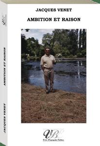 Couverture d'ouvrage: Ambition et raison