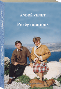 Couverture d'ouvrage: Pérégrinations