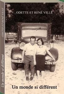 Couverture d'ouvrage: Un monde si différent