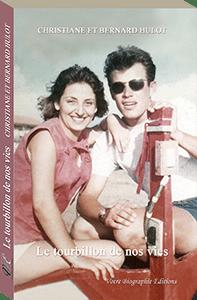 Couverture d'ouvrage: Le tourbillon de nos vies