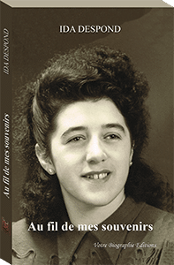 Couverture d'ouvrage: Au fil de mes souvenirs