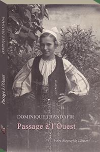 Couverture d'ouvrage: Passage à l'Ouest