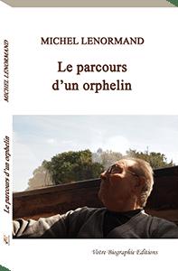 Couverture d'ouvrage: Le parcours d'un orphelin