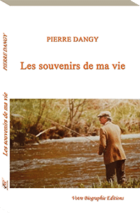 Couverture d'ouvrage: Les souvenirs de ma vie