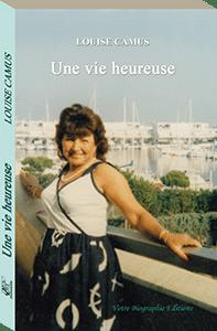 Couverture d'ouvrage: Une vie heureuse