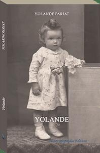 Couverture d'ouvrage: Yolande