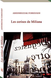 Couverture d'ouvrage: Les cerises de Miliana