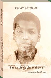 Couverture d'ouvrage: Sur un air de chouval bwa