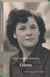 Couverture d'ouvrage: Odette