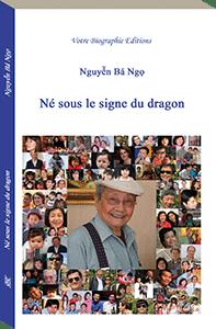 Couverture d'ouvrage: Né sous le signe du dragon