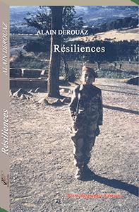 Couverture d'ouvrage: Résiliences