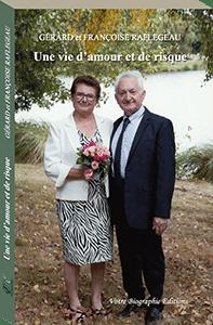 Couverture d'ouvrage: Une vie d'amour et de risque
