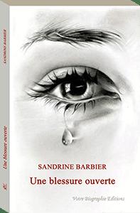 Couverture d'ouvrage: Une blessure ouverte