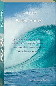 Couverture d'ouvrage: Pardon, mes anges