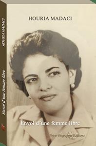 Couverture d'ouvrage: Envol d'une femme libre