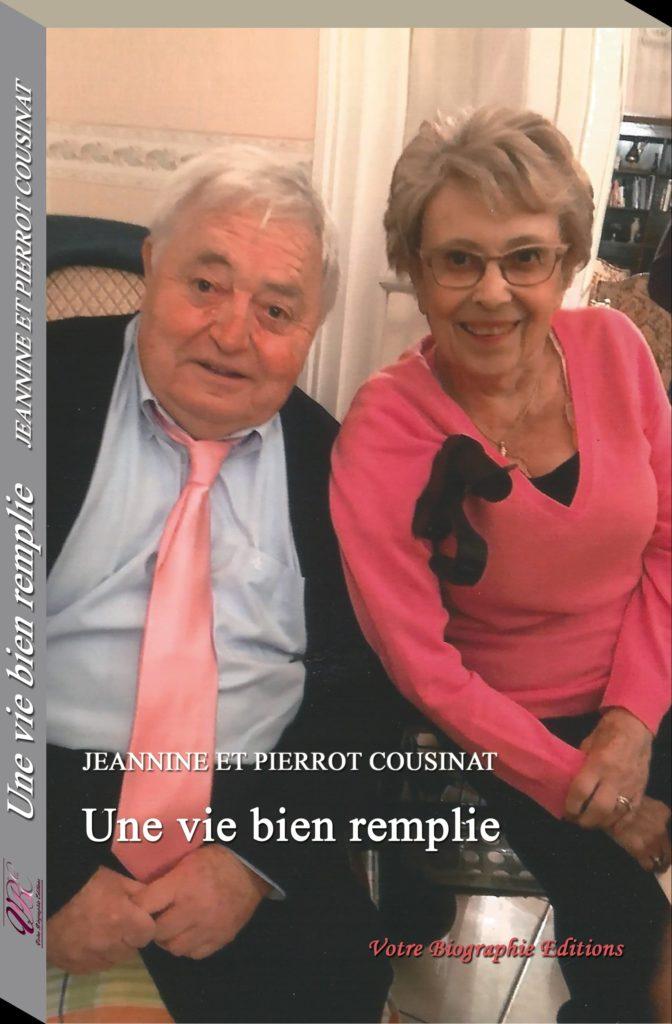 , La biographie de couple